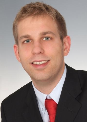Florian Niewöhner