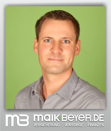 Maik Beyer