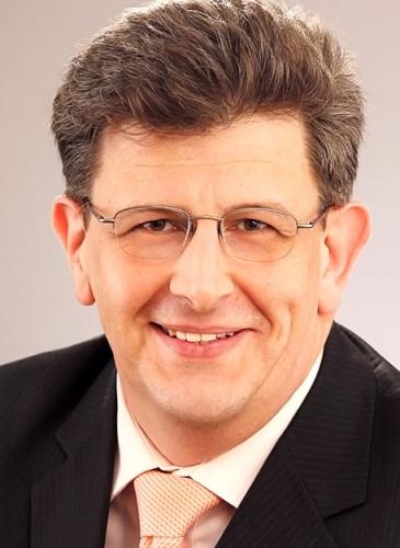 Ralf E. Munz
