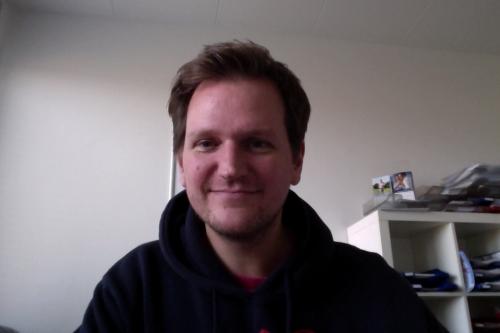 Matthias Bodenschatz