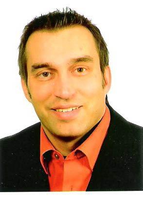 Jürgen Huber