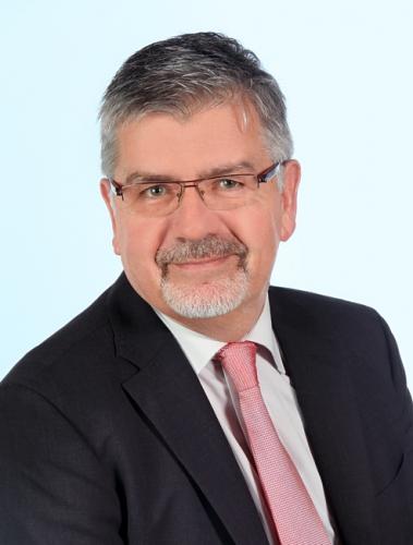 Klaus Hochhuth