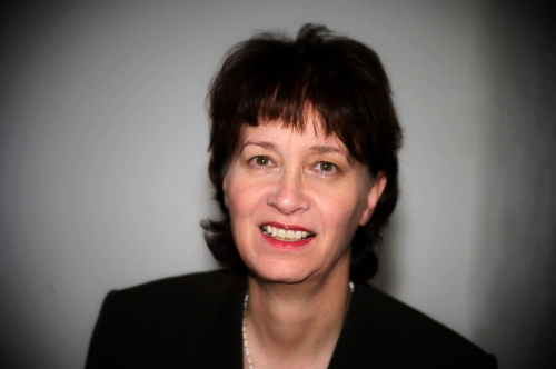 Charlotte Gentes-Lindstädt