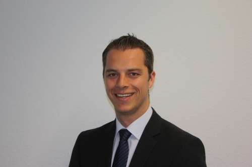 Steffen Dörr