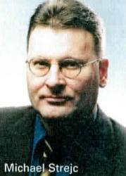 Michael Strejc
