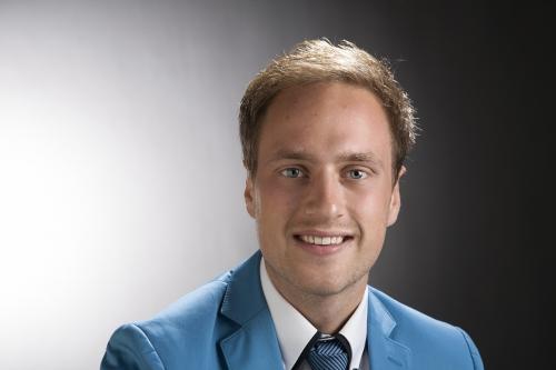Stefan Haering