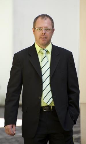 Thomas Uebelleitner