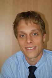 Nils Frevert