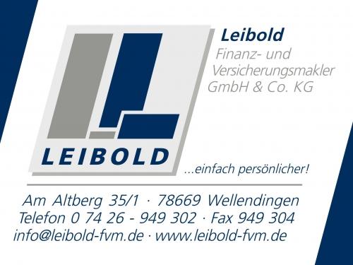 Udo Leibold