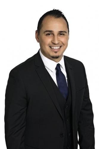 Hatim Chennouf