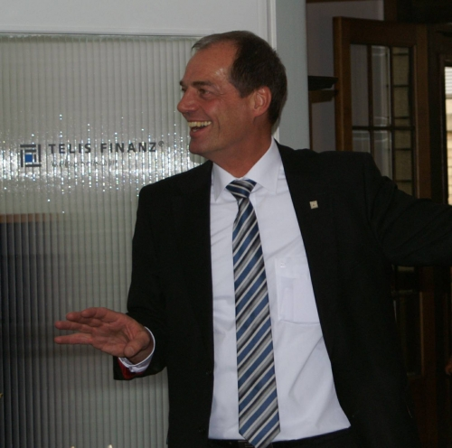 Erwin Klaile