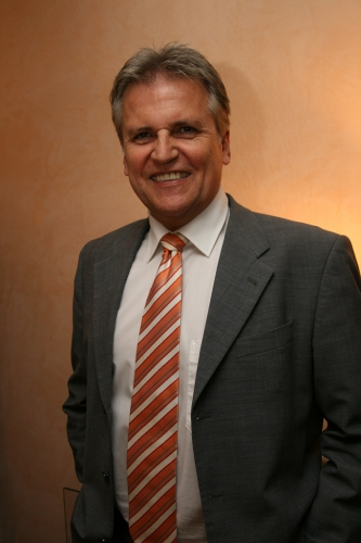 Gerald Bartl