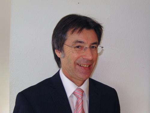 Günther Plag