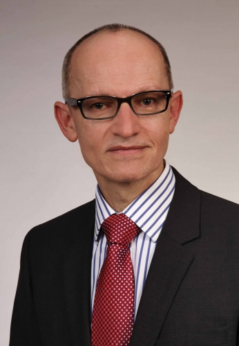 Harald Durchner