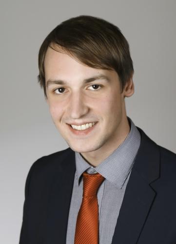 Florian Schwendner