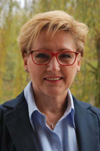 Hannelore Schorn