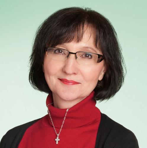 Ljiljana Grbic
