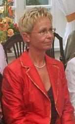 Sigrid Huthmacher