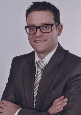 Hans-Jürgen  Welz