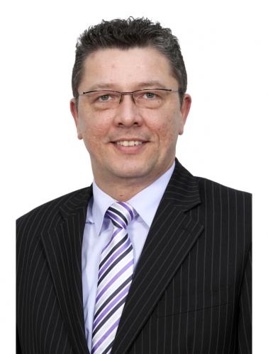 Frank Severin