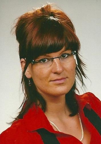 Christin Descher