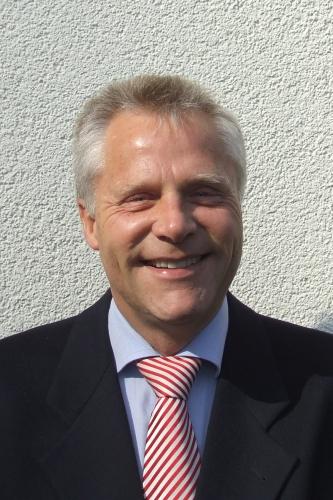 Wolfgang Gänsslen
