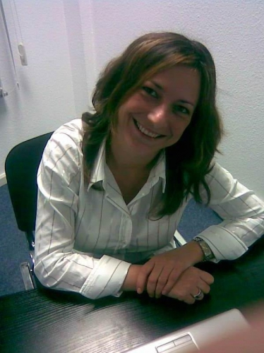 Nicole Hammes
