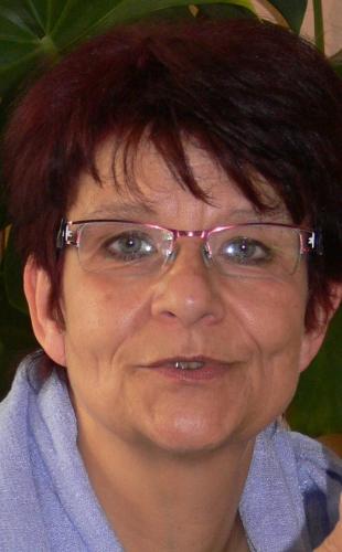 Ulrike Hegewald