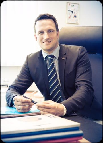 Daniel Wermke