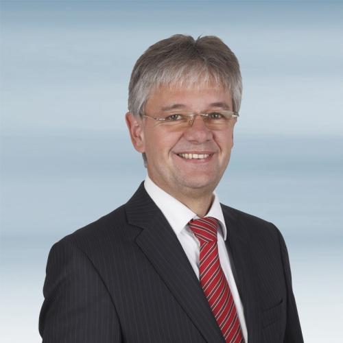 Wolfgang Lösch