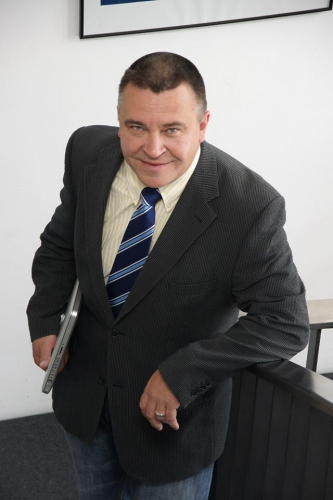 Thomas Heller