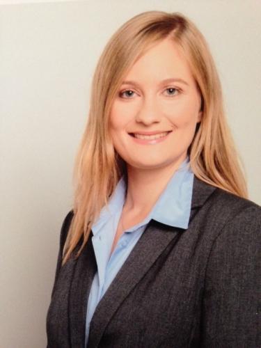 Melanie Braunschweig