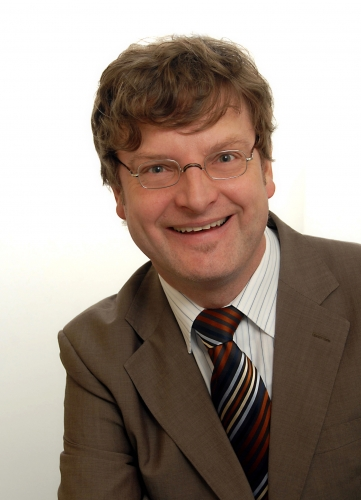 Lutz Wolfram