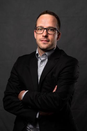 Steve Köppen