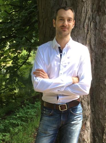 Matthias Weirich