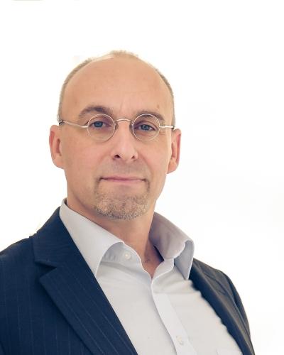 Jürgen Pforr
