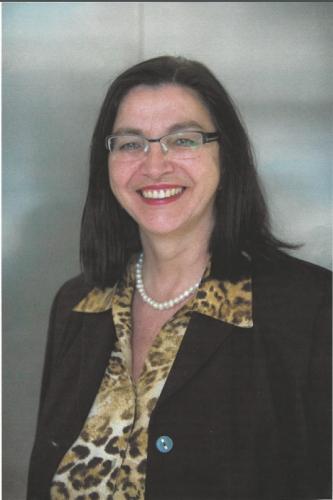 Maria Gleißner-Schmitt