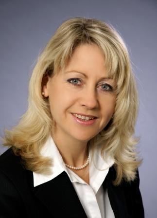 Martina Bögershausen