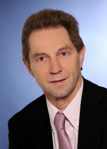 Gerhard Wedell