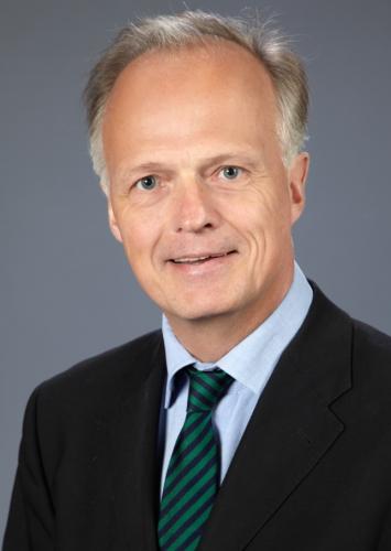 Carl-August von Oppen