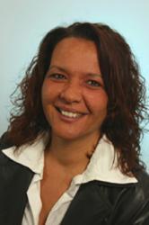 Yvonne Fischer