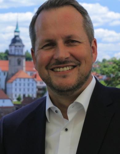 Roland Hägele