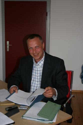 Bernd Kapfer