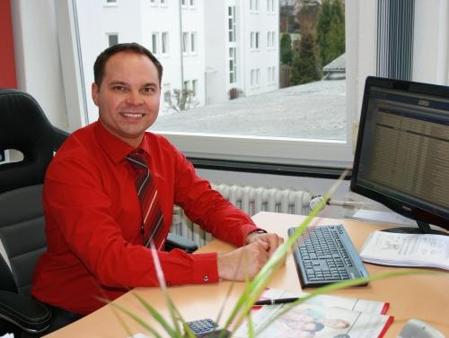 Arne Lehmann