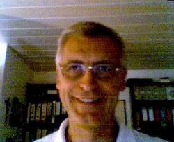 Helmut Salfer