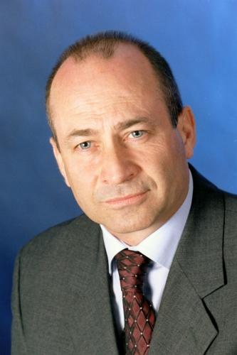Siegfried Franke