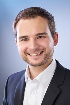 Steffen Weyh