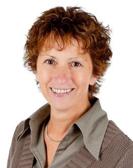 Dorothea Hoffmeister
