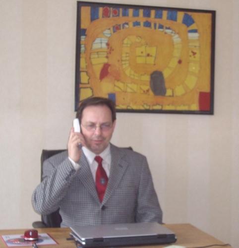 Hubert Ernst