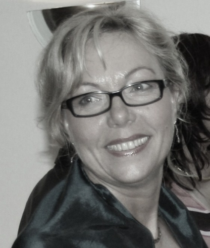 Silvia Ziegelmeir